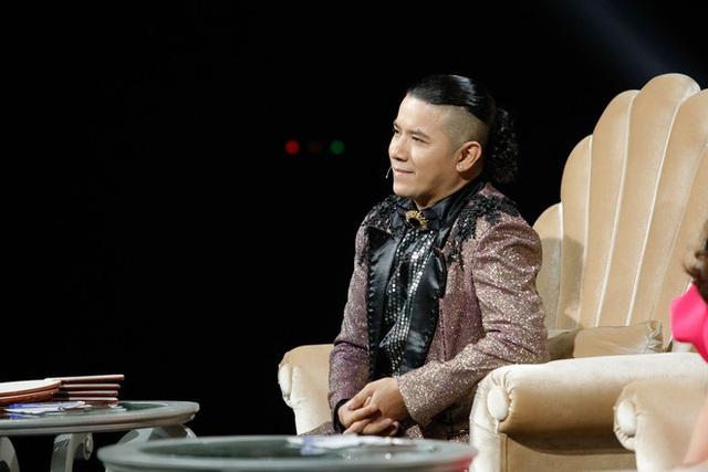 Kasim Hoàng Vũ tiết lộ có hai con và đang sống cùng mẹ ở Mỹ - Ảnh 3.