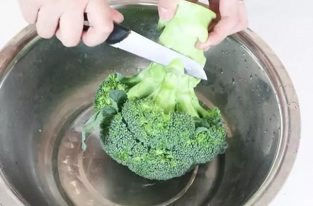 Ăn súp lơ xanh tuyệt đối không mắc sai lầm này vì không chỉ lãng phí tiền bạc và còn mất hết dinh dưỡng - Ảnh 2.