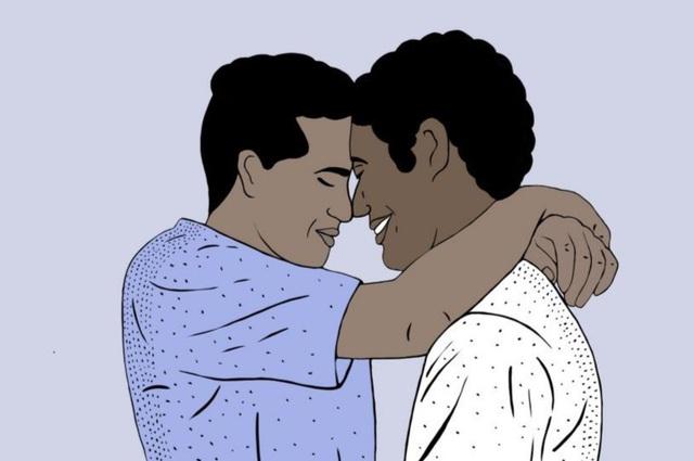 Ép dùng ma túy, hiếp dâm, gia đình chữa trị cho con trai đồng tính - Ảnh 1.