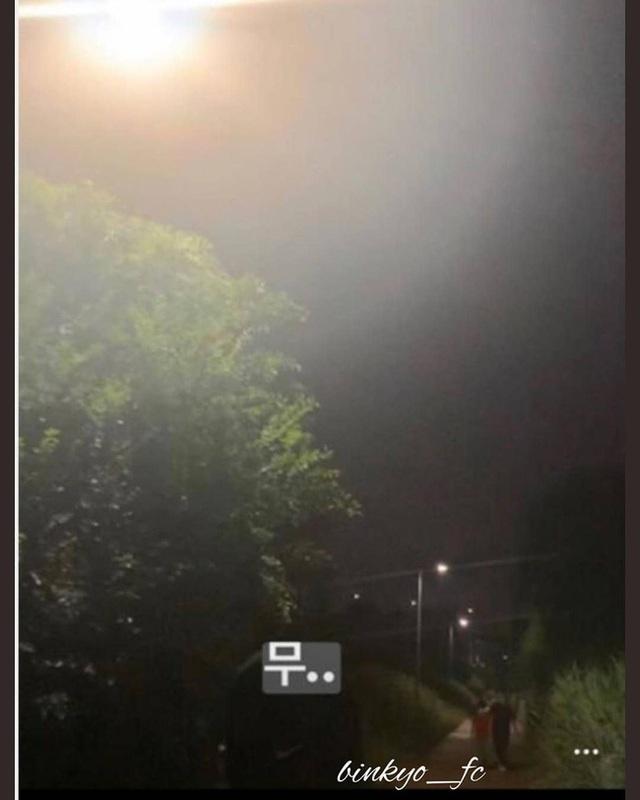 Xôn xao thông tin Song Hye Kyo và Hyun Bin chính thức tái hợp, thậm chí còn bị lộ ảnh đi dạo cùng nhau trong đêm tối? - Ảnh 2.