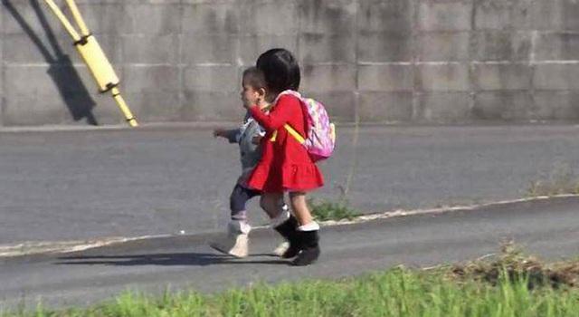 3 tuổi đi chợ một mình: Sự giáo dục đặc biệt của người Nhật - Ảnh 1.