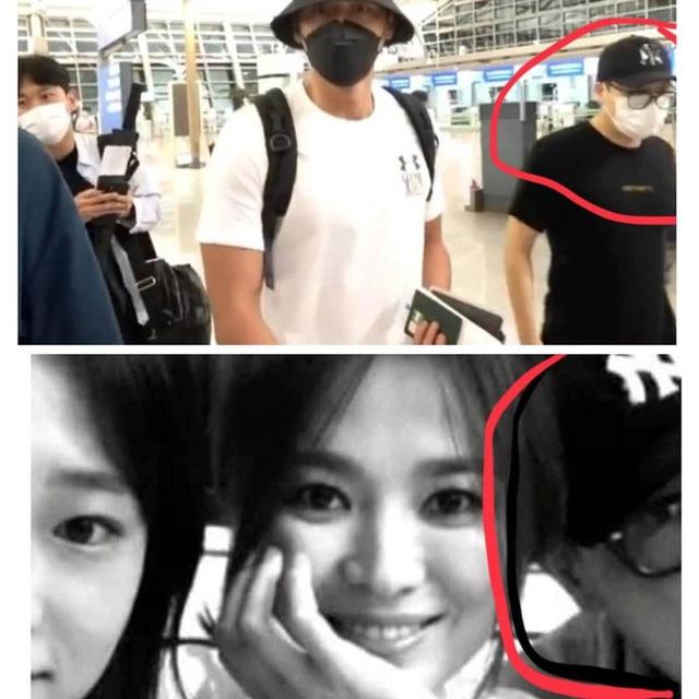 Xôn xao thông tin Song Hye Kyo và Hyun Bin chính thức tái hợp, thậm chí còn bị lộ ảnh đi dạo cùng nhau trong đêm tối? - Ảnh 3.