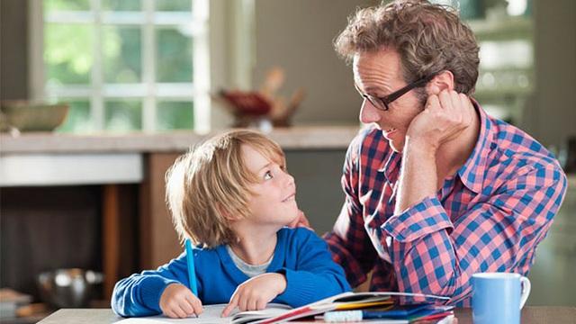 Tác hại đáng sợ từ những câu nói thường ngày mà rất nhiều cha mẹ Việt sử dụng với con - Ảnh 1.