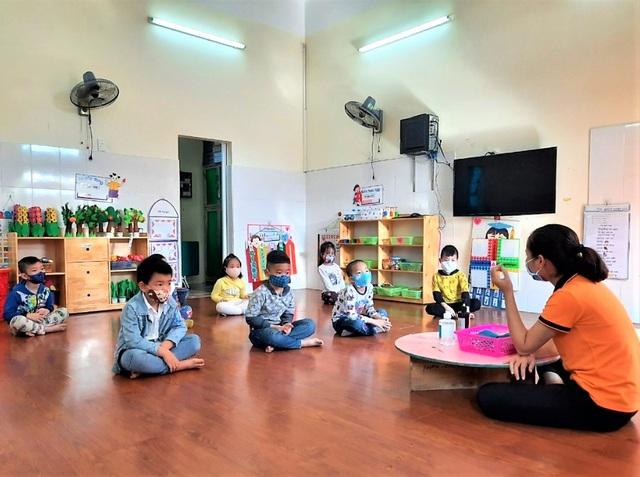 Hải Phòng: Tạm dừng học hè đối với trẻ mầm non vì COVID-19 - Ảnh 4.