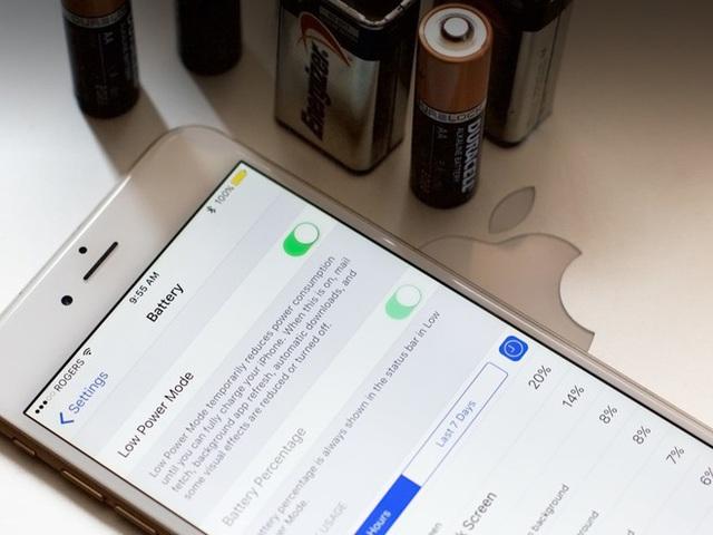 Bật cài đặt này sẽ sạc iPhone nhanh hơn - Ảnh 1.