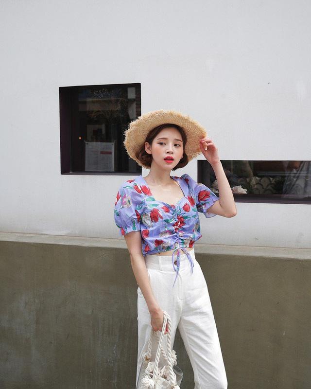 Sao Việt hack dáng đỉnh cao với mẫu váy rút dây - Ảnh 11.