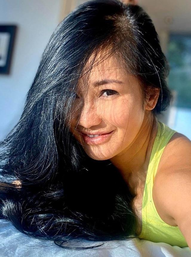 Đời tư diva Việt: Thanh Lam, Hồng Nhung tuổi 50 vẫn yêu nồng nhiệt - Ảnh 13.