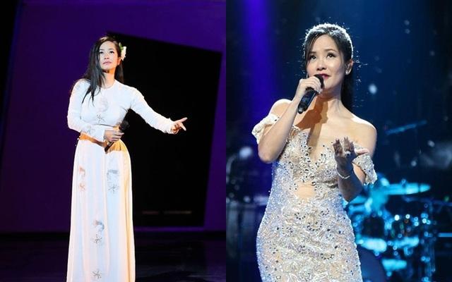 Đời tư diva Việt: Thanh Lam, Hồng Nhung tuổi 50 vẫn yêu nồng nhiệt - Ảnh 14.