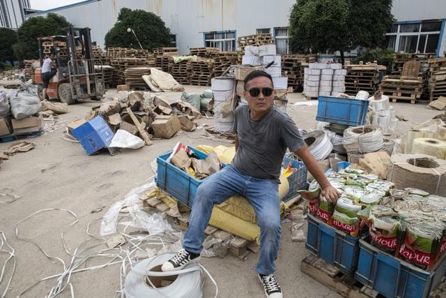 Mưa lũ ở Trung Quốc là thiên tai, nhưng thiệt hại có phải 'nhân tai'? - Ảnh 3.
