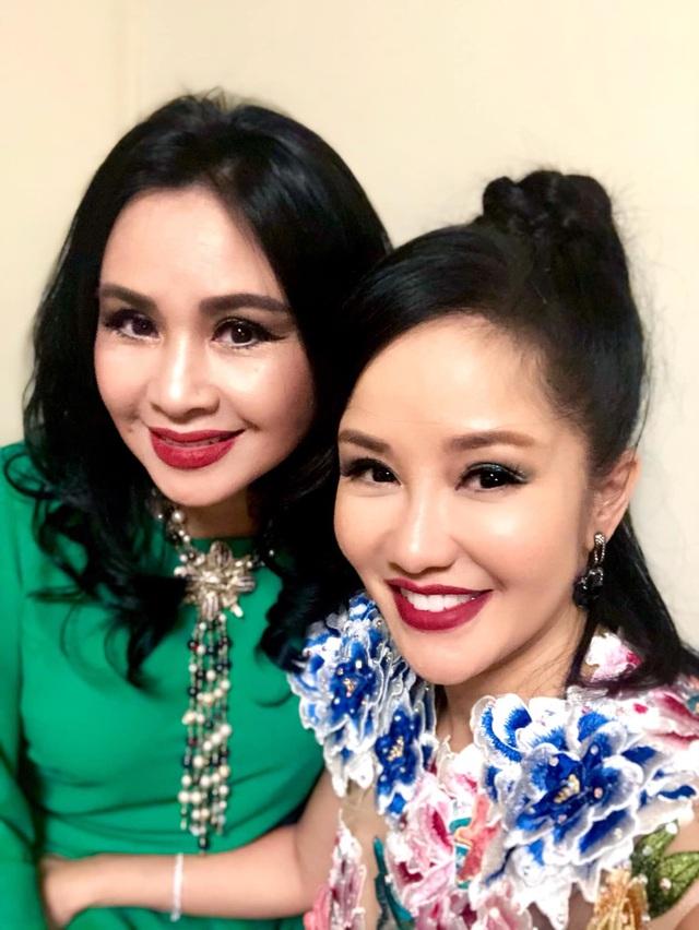 Đời tư diva Việt: Thanh Lam, Hồng Nhung tuổi 50 vẫn yêu nồng nhiệt - Ảnh 3.