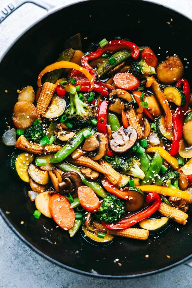 Ăn rau củ theo 5 kiểu sai lầm sau đây, nguy cơ phát tướng theo thời gian - Ảnh 5.