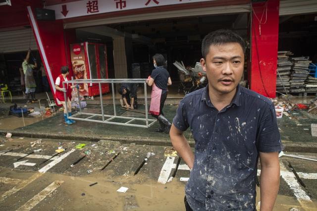 Mưa lũ ở Trung Quốc là thiên tai, nhưng thiệt hại có phải 'nhân tai'? - Ảnh 8.