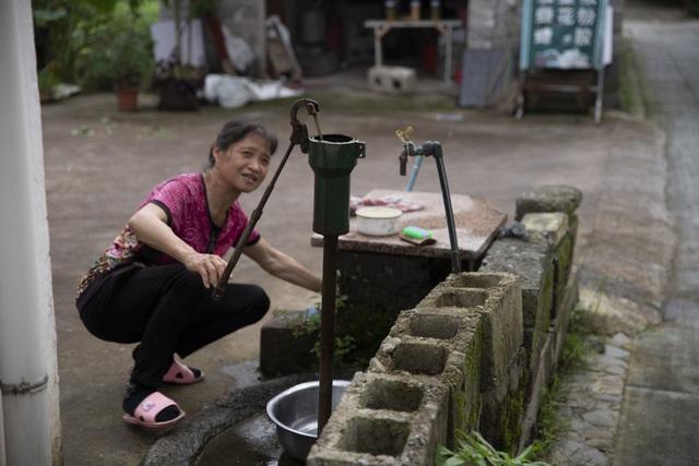 Mưa lũ ở Trung Quốc là thiên tai, nhưng thiệt hại có phải 'nhân tai'? - Ảnh 9.