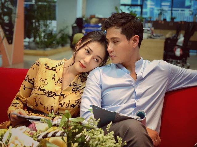 """""""Quỳnh búp bê Phương Oanh làm gì sau khi tuyên bố tạm dừng đóng phim? - Ảnh 7."""