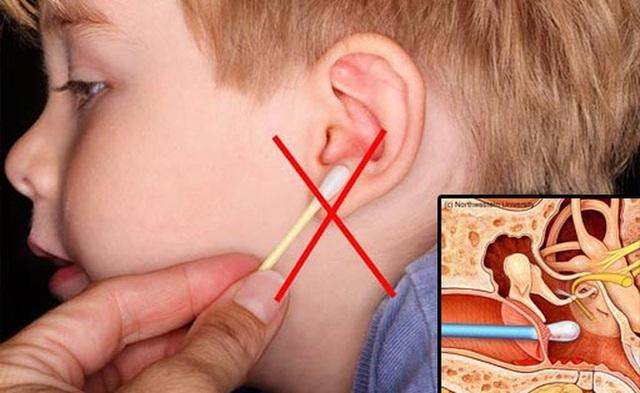 Cha mẹ đang vô tình gây tổn thương thính giác của con hằng ngày bằng những việc làm này mà không biết - Ảnh 3.