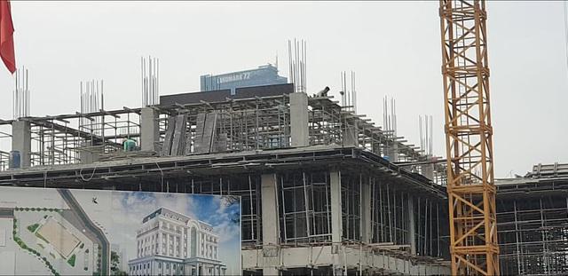 """Miễn cấp giấy phép cho 10 trường hợp xây dựng là """"kẽ hở"""" hợp thức hóa các công trình vi phạm, sai phạm? - Ảnh 2."""