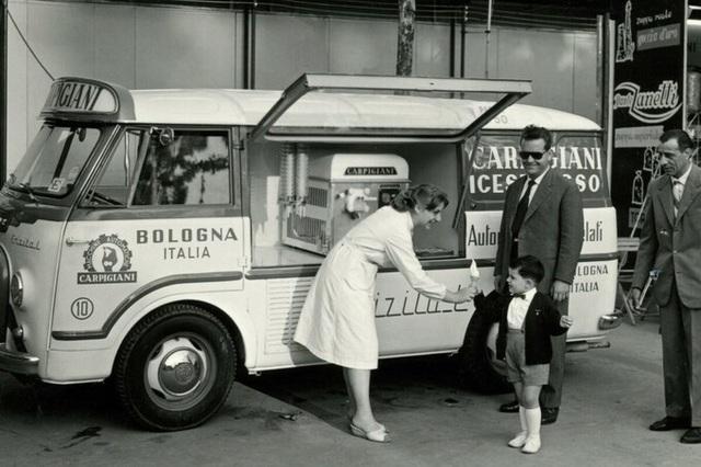 Tranh cãi Trung Quốc hay Italy làm ra kem - Ảnh 2.