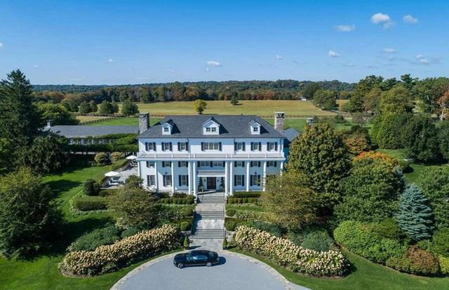 Những biệt thự đắt nhất nước Mỹ chỉ dành cho giới siêu giàu - Ảnh 1.