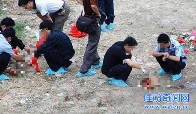 Thảm sát 3 chị em gái ở Trung Quốc: Gã hàng xóm nhẫn tâm sát hại 3 cô gái vô tội chỉ vì bế tắc trong cuộc sống với thủ đoạn dã man - Ảnh 2.