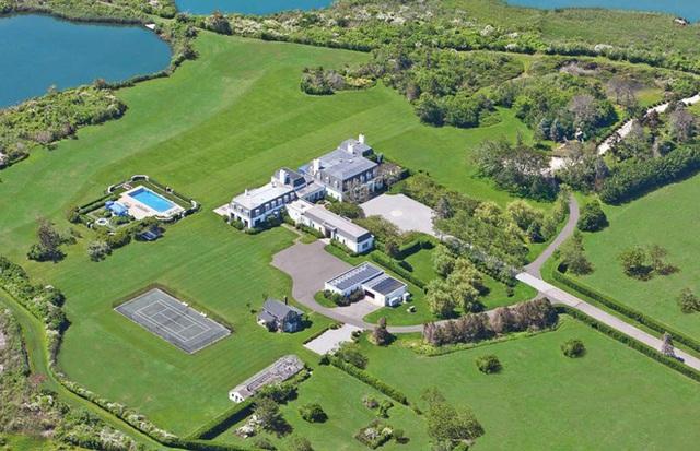 Những biệt thự đắt nhất nước Mỹ chỉ dành cho giới siêu giàu - Ảnh 13.