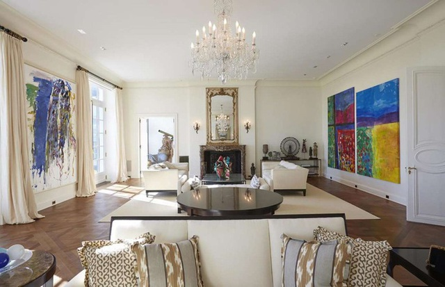 Những biệt thự đắt nhất nước Mỹ chỉ dành cho giới siêu giàu - Ảnh 14.