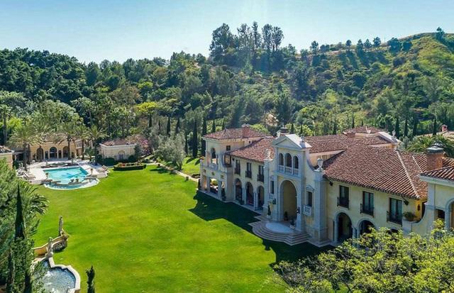 Những biệt thự đắt nhất nước Mỹ chỉ dành cho giới siêu giàu - Ảnh 16.