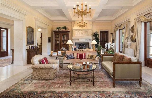 Những biệt thự đắt nhất nước Mỹ chỉ dành cho giới siêu giàu - Ảnh 17.