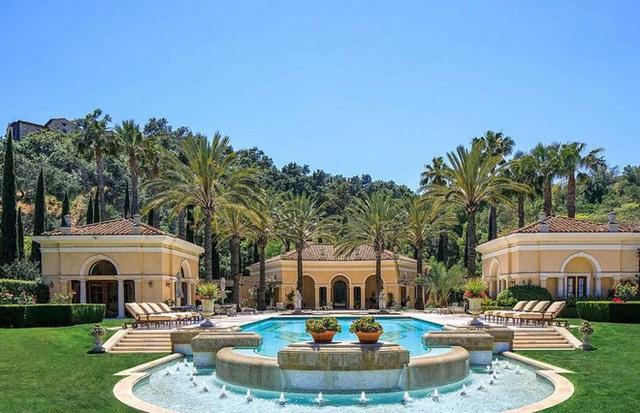 Những biệt thự đắt nhất nước Mỹ chỉ dành cho giới siêu giàu - Ảnh 18.