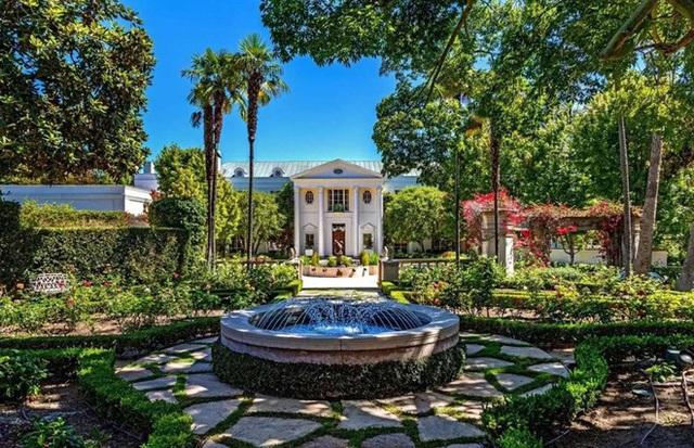 Những biệt thự đắt nhất nước Mỹ chỉ dành cho giới siêu giàu - Ảnh 23.