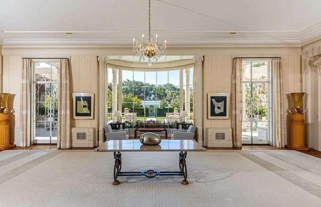 Những biệt thự đắt nhất nước Mỹ chỉ dành cho giới siêu giàu - Ảnh 24.