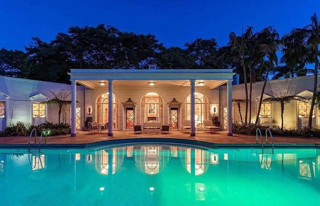 Những biệt thự đắt nhất nước Mỹ chỉ dành cho giới siêu giàu - Ảnh 25.
