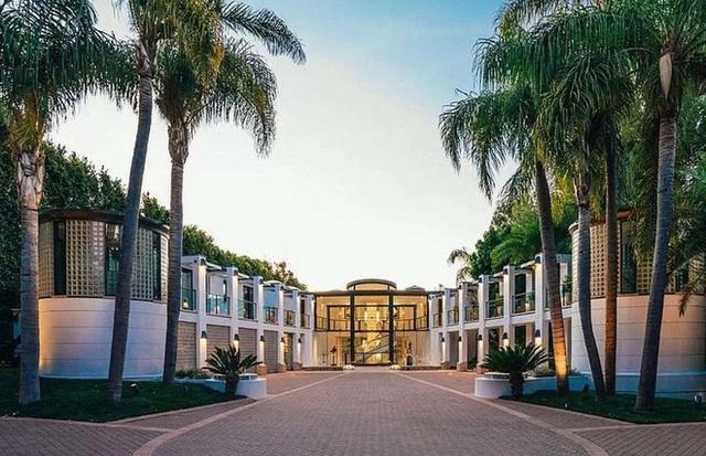 Những biệt thự đắt nhất nước Mỹ chỉ dành cho giới siêu giàu - Ảnh 4.