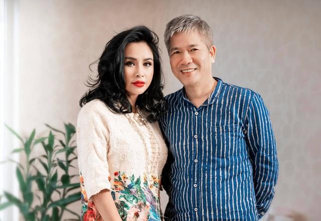 Thanh Lam và hạnh phúc không thể cất giấu - Ảnh 6.