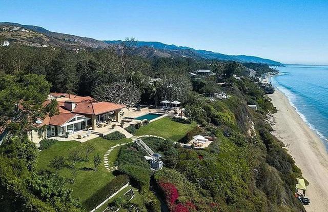 Những biệt thự đắt nhất nước Mỹ chỉ dành cho giới siêu giàu - Ảnh 7.