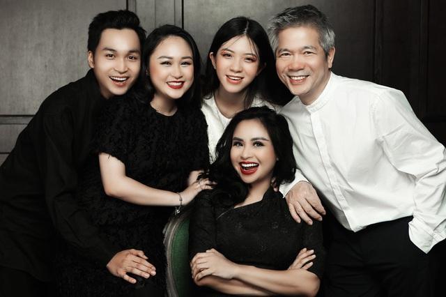 Thanh Lam và hạnh phúc không thể cất giấu - Ảnh 7.