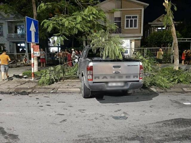 Hai ô tô đâm trực diện ở Quảng Ninh, một người tử vong - Ảnh 1.