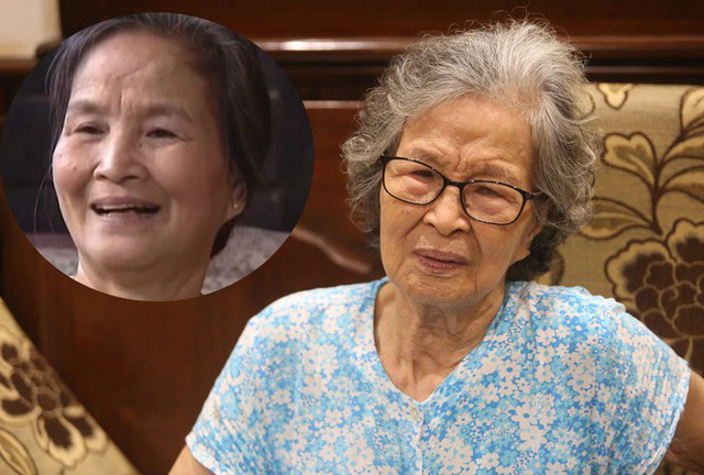 NSƯT Hoàng Yến 'Của để dành' qua đời ở tuổi 88 - Ảnh 1.