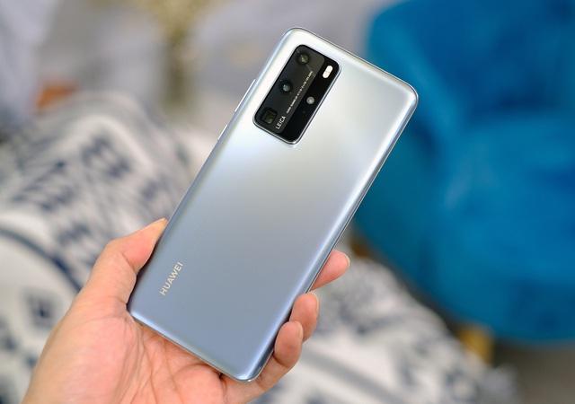 5 smartphone có màu sắc ấn tượng nửa đầu 2020 - Ảnh 2.