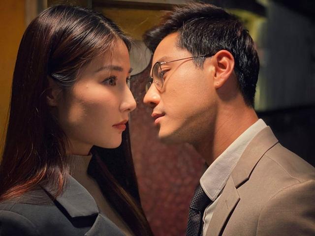 Vẻ điển trai của thầy giáo hot nhất màn ảnh Thanh Sơn - Ảnh 4.