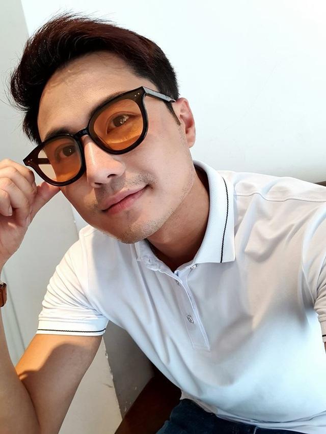 Vẻ điển trai của thầy giáo hot nhất màn ảnh Thanh Sơn - Ảnh 10.