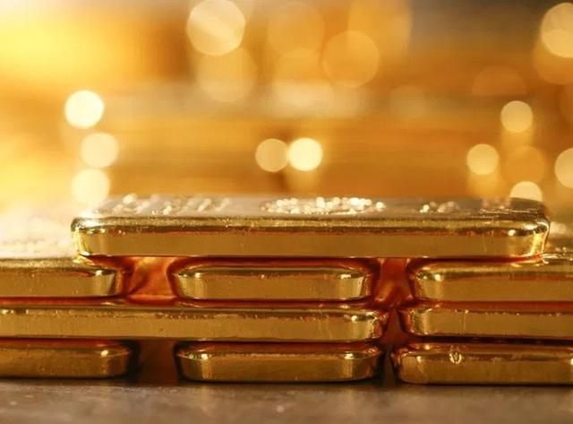Giá vàng tuần tới được dự báo tiếp tục tăng - Ảnh 1.