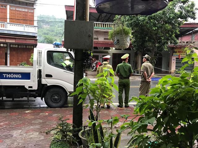 Cán bộ tư pháp ở Lào Cai bị sát hại: Nguyên nhân từ người vợ cũ của hung thủ? - Ảnh 1.