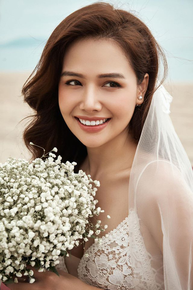 Sau đám cưới xa hoa, Phanh Lee bị chê nhan sắc chẳng bằng ai, sự nghiệp nhạt nhòa - Ảnh 1.