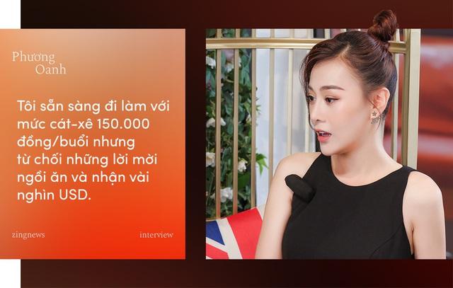 Quỳnh búp bê Phương Oanh: Tôi đã kiệt sức và sẽ tạm dừng đóng phim - Ảnh 11.