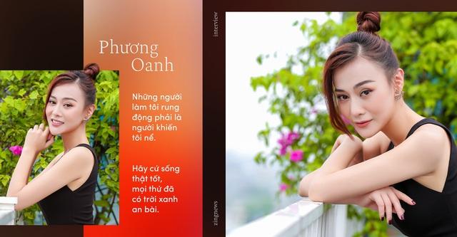 Quỳnh búp bê Phương Oanh: Tôi đã kiệt sức và sẽ tạm dừng đóng phim - Ảnh 15.