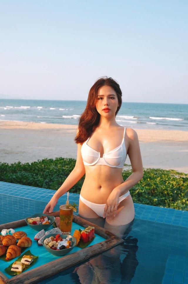Sau đám cưới xa hoa, Phanh Lee bị chê nhan sắc chẳng bằng ai, sự nghiệp nhạt nhòa - Ảnh 2.