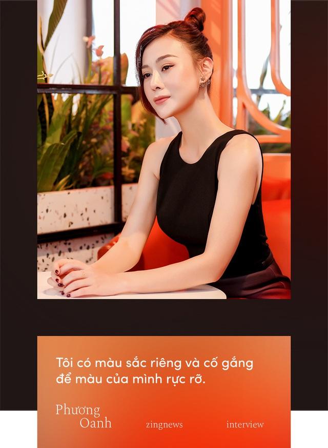 Quỳnh búp bê Phương Oanh: Tôi đã kiệt sức và sẽ tạm dừng đóng phim - Ảnh 5.