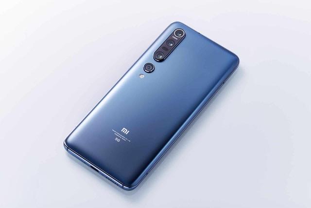 5 smartphone Android mạnh nhất thế giới - Ảnh 5.