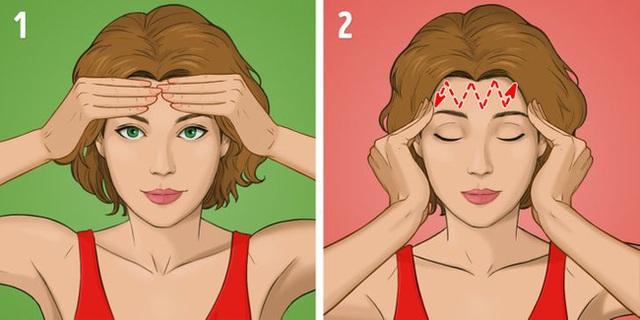 Được coi là phương pháp giúp khuôn mặt trẻ hơn 10 tuổi mà không tốn kém, chị em tiếc gì 5 phút mỗi ngày mà không thực hiện ngay - Ảnh 5.