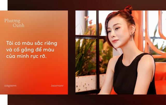 Quỳnh búp bê Phương Oanh: Tôi đã kiệt sức và sẽ tạm dừng đóng phim - Ảnh 6.